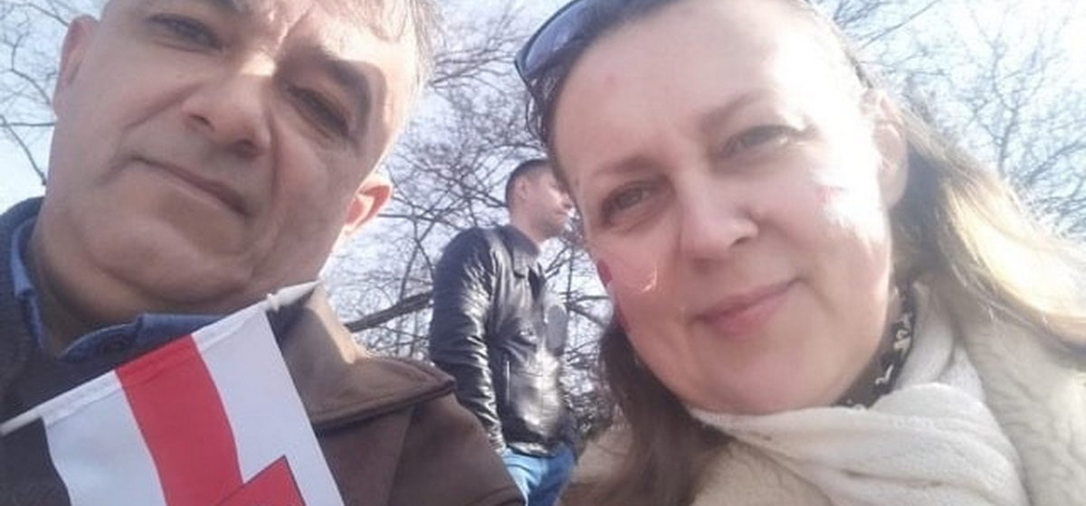 Барановичский активист, которого выслали из Беларуси, не сможет приехать на свой суд