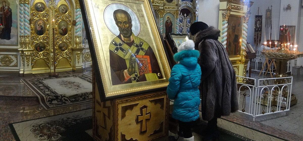 День святого Николая отмечают 19 декабря: традиции и приметы, что можно и запрещено делать в этот праздник