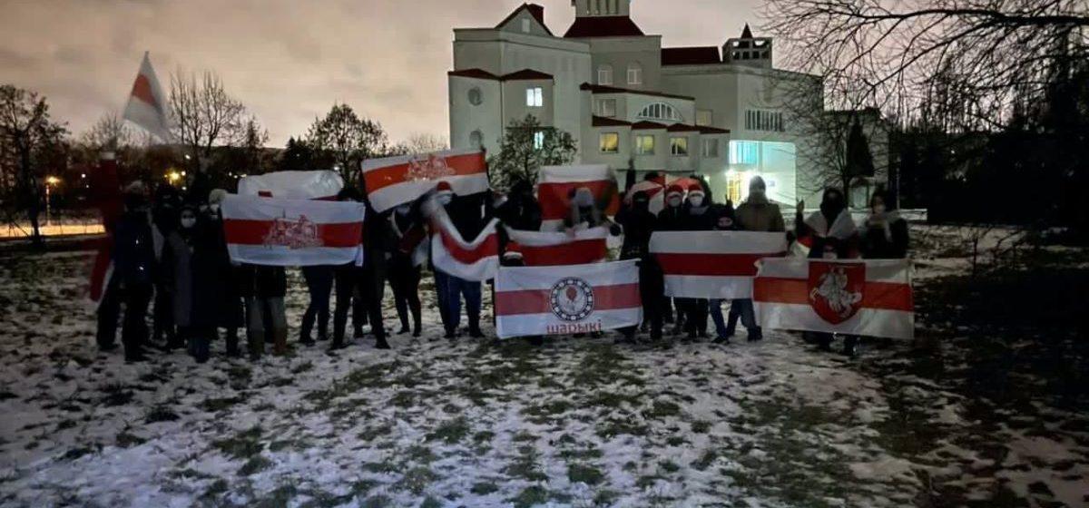 Воскресные марши начались еще с самого утра. Что происходит в Беларуси 27 декабря. Обновляется