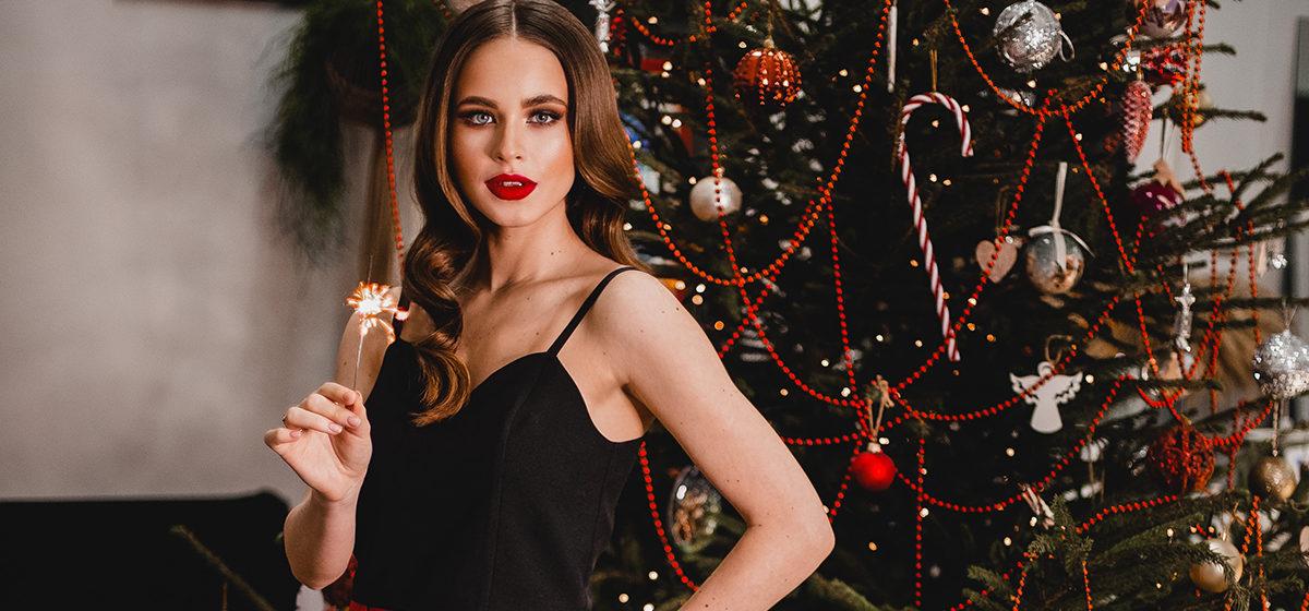 За стильными и неповторимыми новогодними образами приглашаем в шоу-рум города Барановичи*