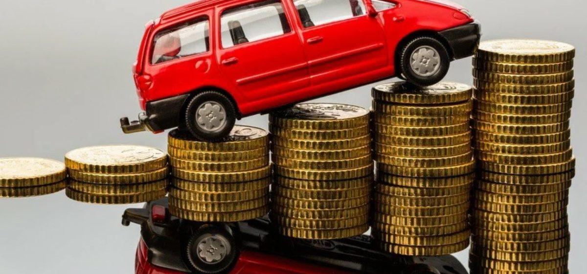 С 1 января в Беларуси планируют отменить дорожный сбор. Вместо него будет взиматься транспортный налог