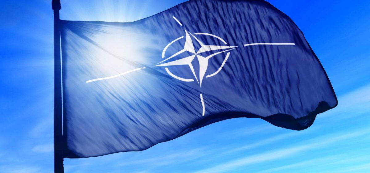 В НАТО ответили на заявление Лукашенко о создании группировки для захвата западных земель Беларуси