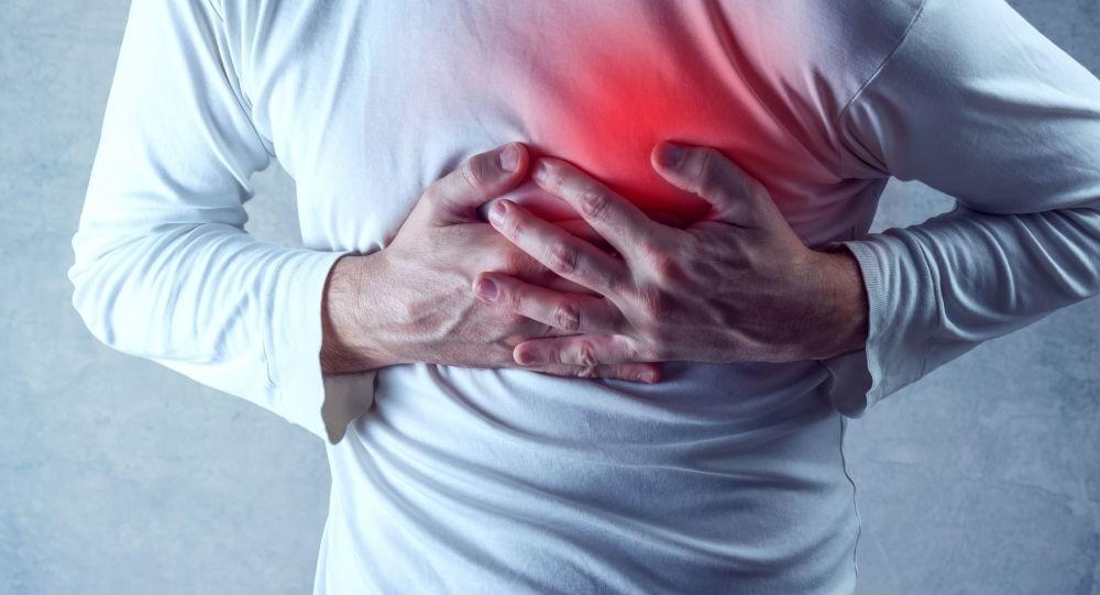 Назван неожиданный симптом, который говорит о проблемах с сердцем