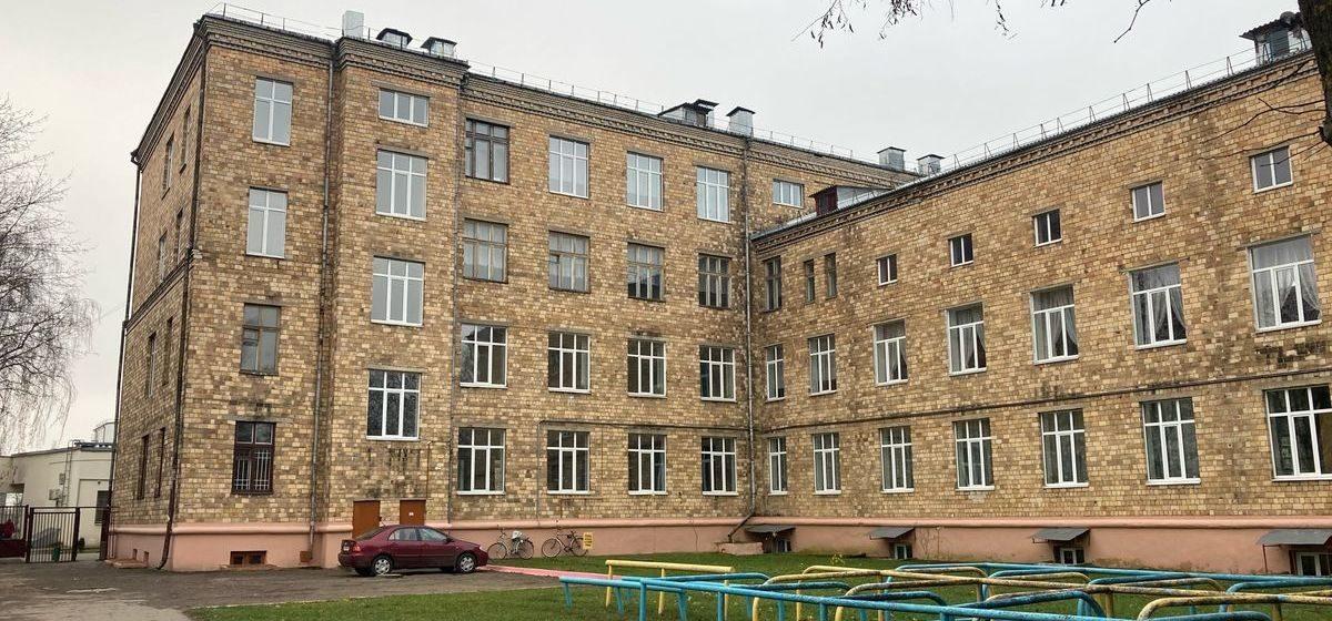 Студенты Барановичского технологического колледжа жалуются на холод в учебном заведении и общежитии