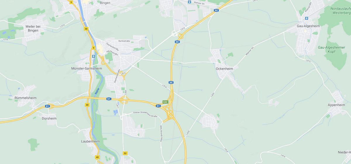 Чтобы задержать пьяного белорусского дальнобойщика, поляк заблокировал своей фурой развязку магистрали в Германии