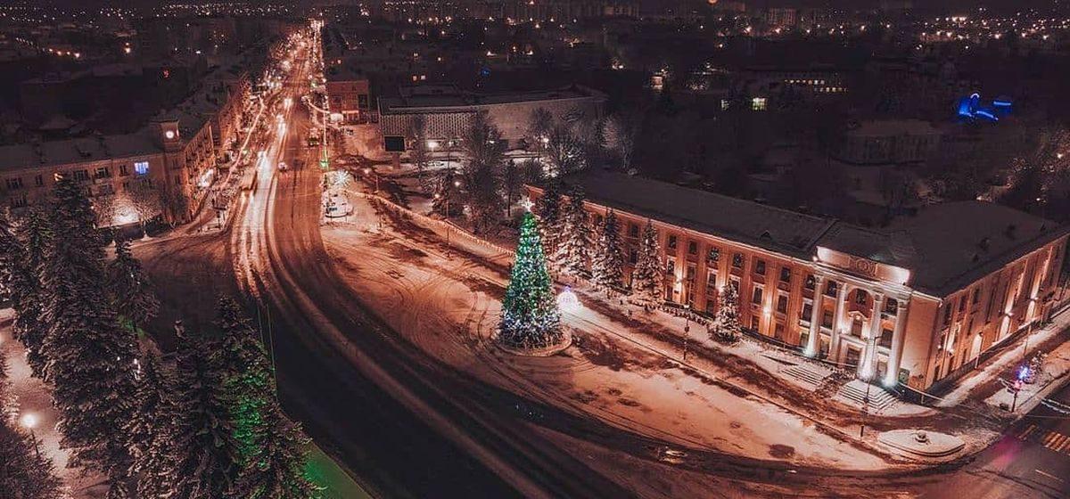 В Барановичах объявили конкурс к 150-летию города. Что надо делать и какие награды за победу