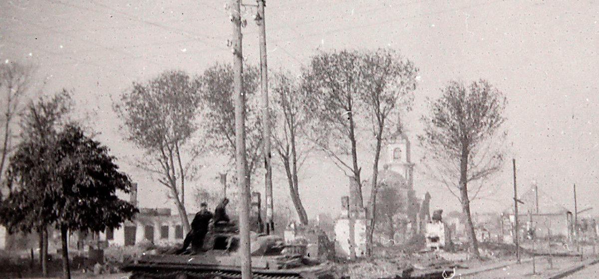 Тест. Знаете ли вы основные факты о Великой Отечественной войне?