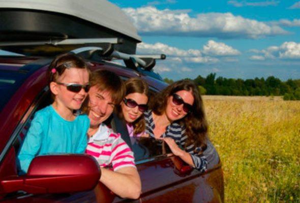 SUV или минивэн: что лучше для семьи с детьми
