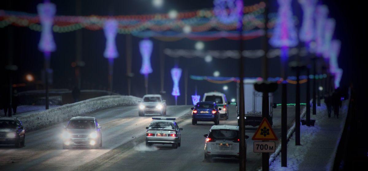 Как помочь автомобилю пережить сильный мороз – лайфхаки от барановичских водителей
