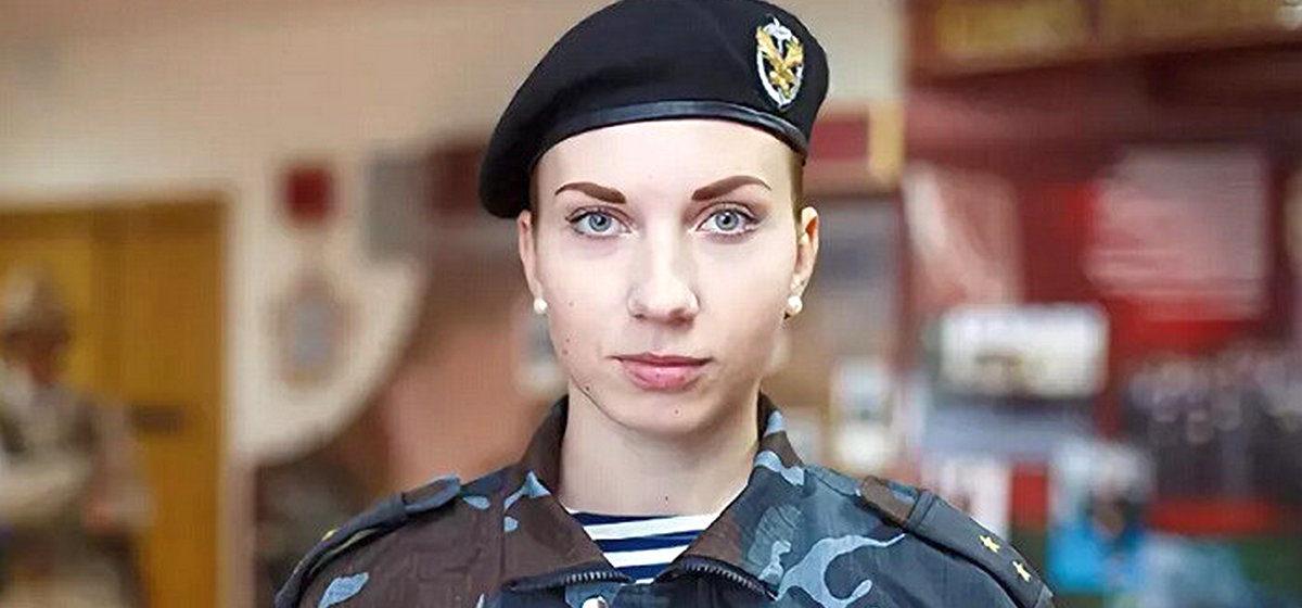 Памерла самая публічная супрацоўніца мінскага АМАПу Святлана Скаражонак. Ёй было 29 гадоў