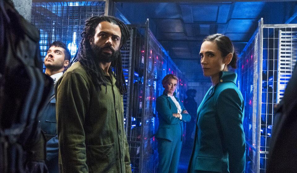 Топ-10 самых ожидаемых премьер и продолжений сериалов февраля