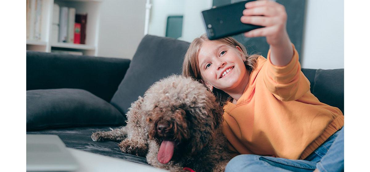 Новая услуга от МТС поможет сделать безопасным интернет-пространство для детей*