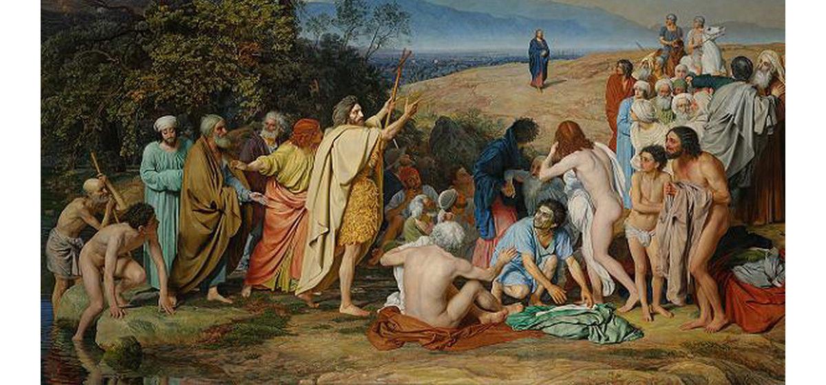 Праздник Крещения Господня отмечается 19 января: история, традиции, что можно и нельзя делать
