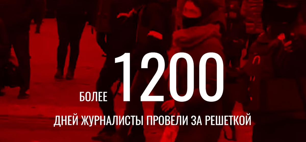 «Это фактически запрет на профессию». Независимые медиа Беларуси записали видеообращение