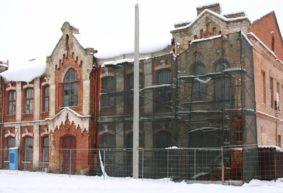 Дом пионеров, ФОК, наркология. Как продвигаются крупные стройки и реконструкции в Барановичах