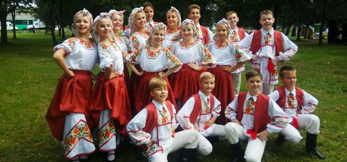 На международных конкурсах отличились два барановичских музыкальных коллектива