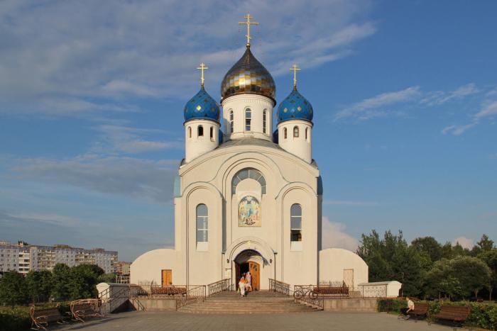 Уполномоченный по делам религии и национальностей вынес предупреждение в адрес Белорусской православной церкви