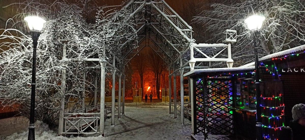Мороз все? Погода в Барановичах 20 января