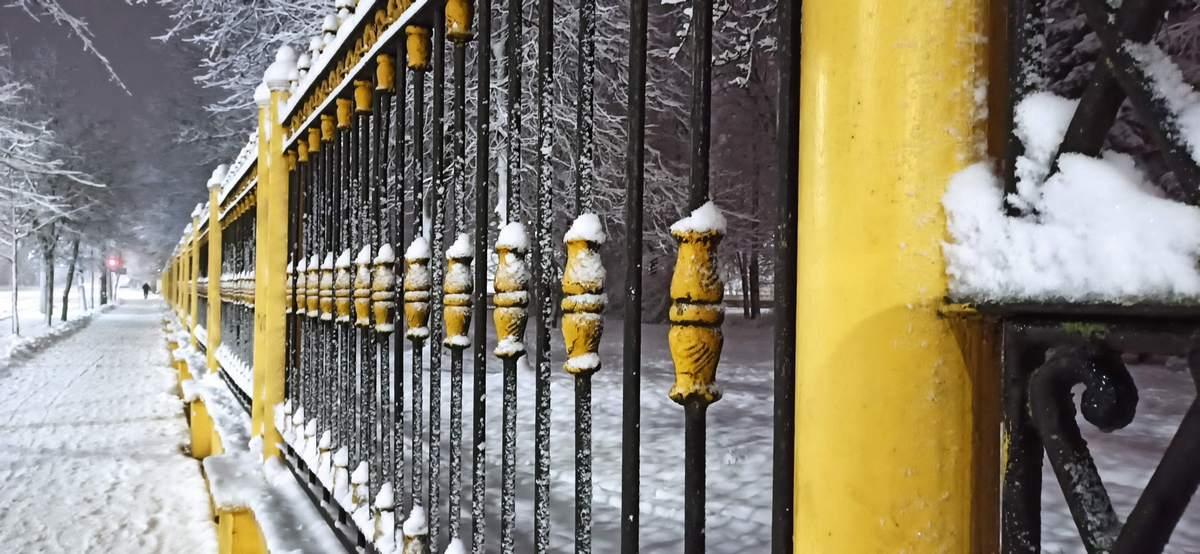 Мороз усилится. Смотрите, какой минус ждет Барановичи 15 января