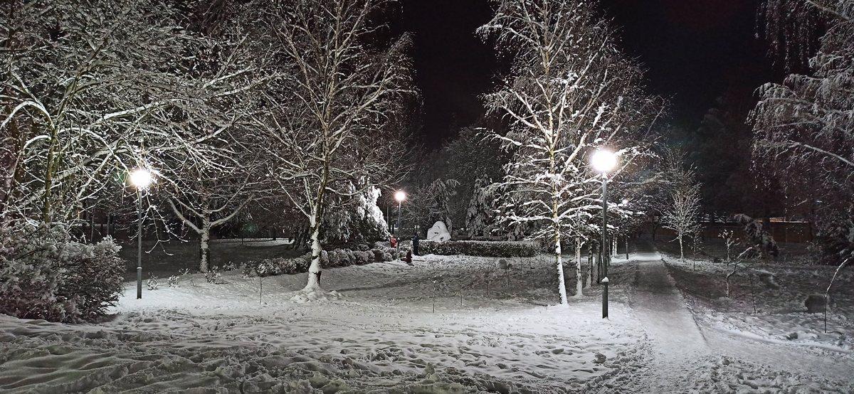 С 14 января в Барановичах похолодает. Смотрите на сколько
