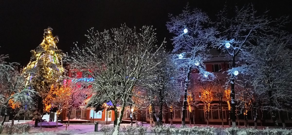 Ждать ли в Барановичах усиления мороза 13 января?