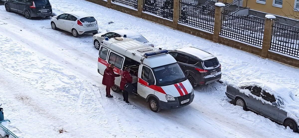 Смертность и новые заражения остаются высокими. Официальные цифры по COVID-19 в Беларуси на 14 февраля
