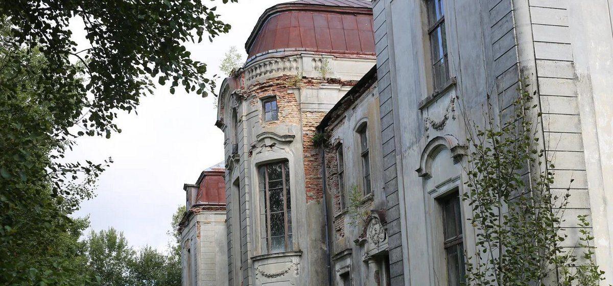 Путешествие одного дня: «Шчучыншчына, Шчучыншчына», красивый дворец в Желудке, который понравится девушкам, любящим фотосессии