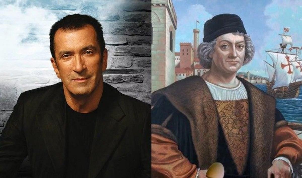 По одной из версий, Америку открыл не Колумб.