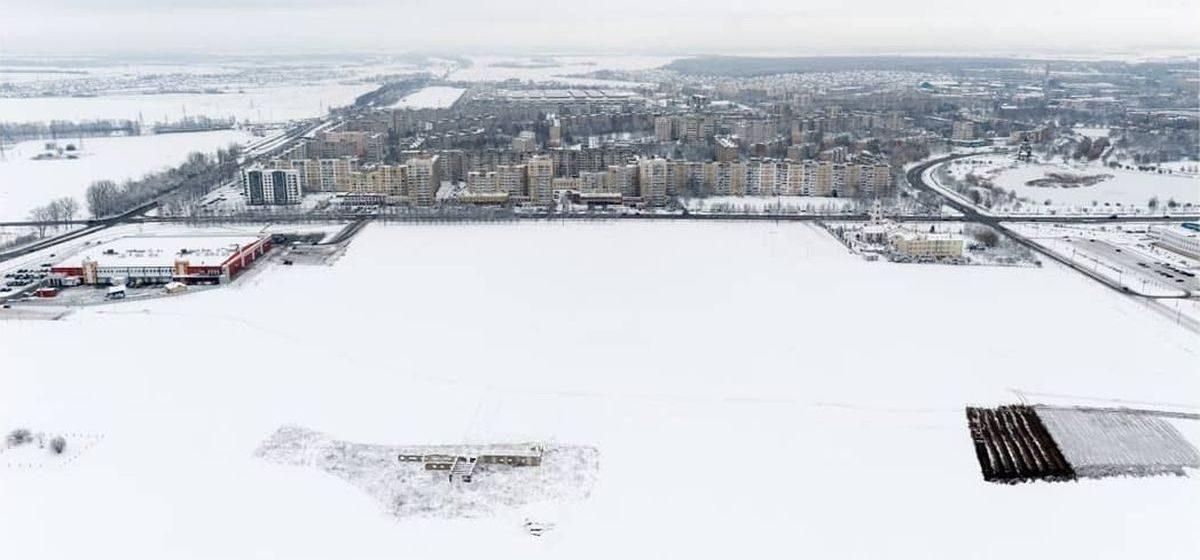 Что кроме домов планируют построить в первой части Северного-2 в Барановичах