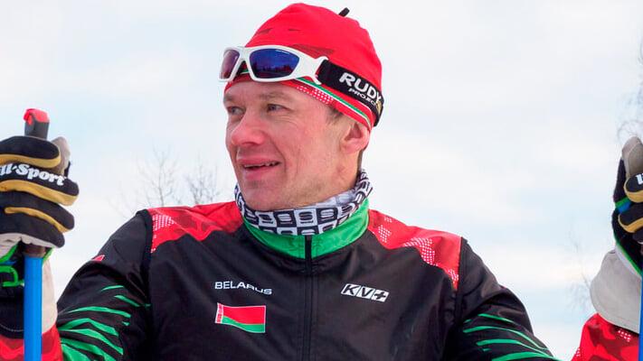 Лучший лыжник в истории Беларуси: «Если признают БЧБ флаг экстремистским, значит ли это, что я фашист, раз выступал под ним в 1994 году?»