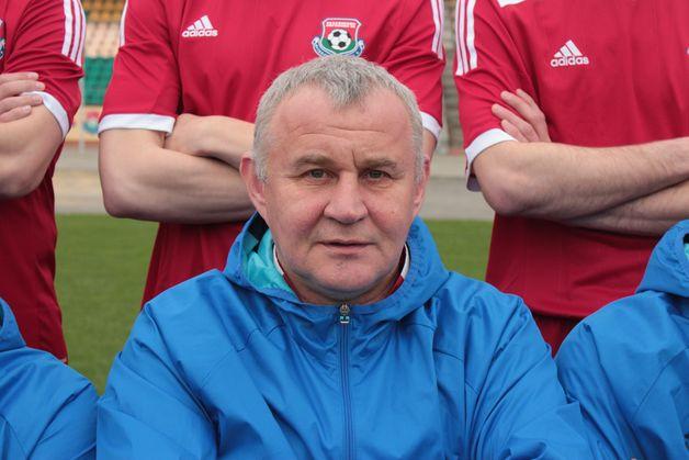 В ФК «Барановичи» собираются отправить в отставку главного тренера?