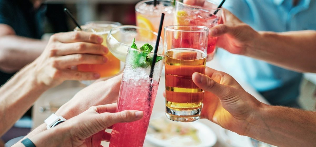 Тест. Умеете ли вы правильно пить алкогольные напитки?