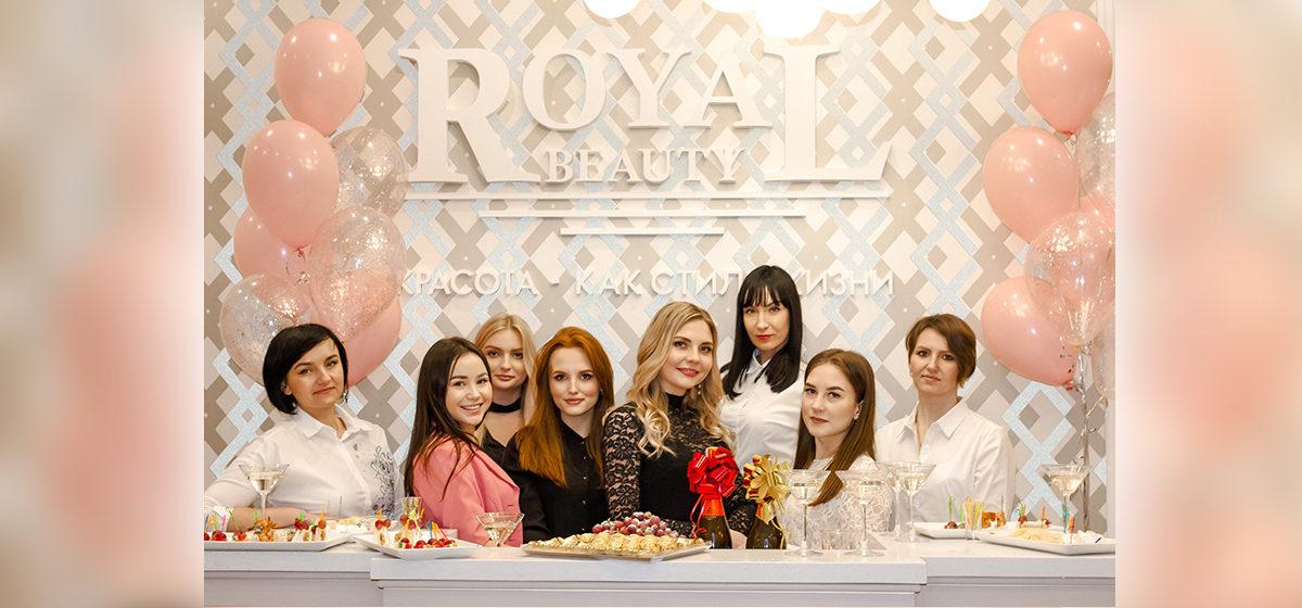Салон красоты Royal Beauty: красота – как стиль жизни*