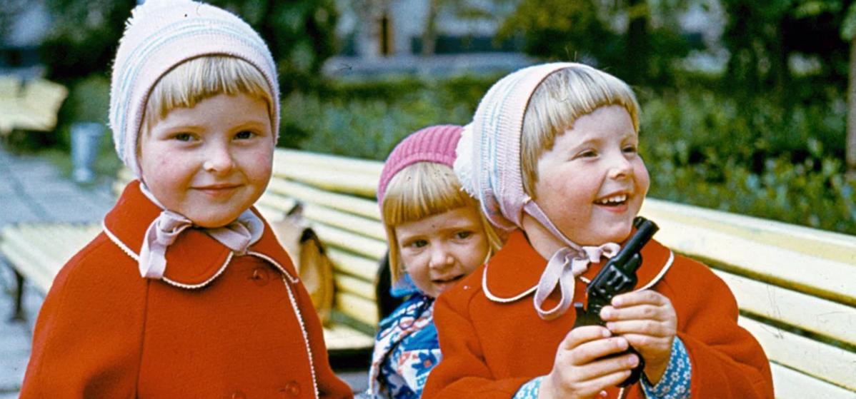 Тест. Помните ли вы советские детские считалки и поговорки?