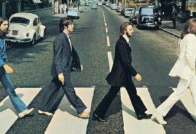 Тест. Помните ли вы творчество The Beatles?