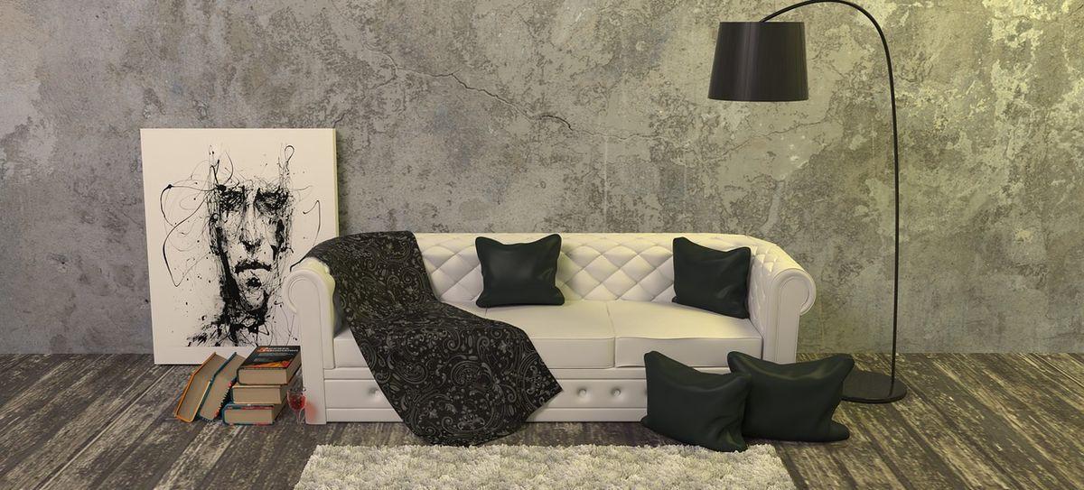 Не жилье – картинка. Какие квартиры с красивым и необычным интерьером продаются в Барановичах