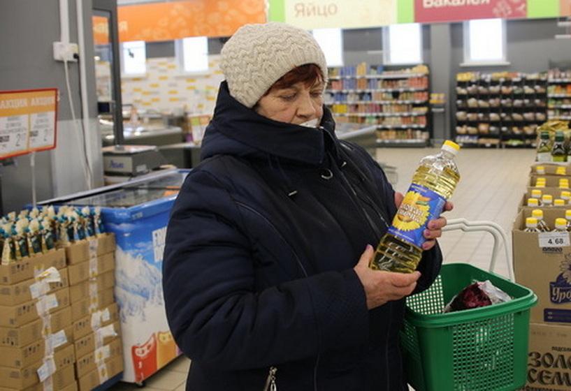 По инфляции обогнали всех соседей. Что в Беларуси подорожало больше всего за год