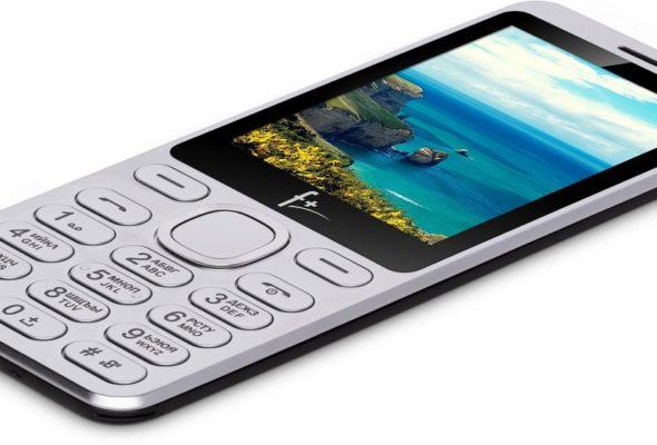 Какой выбрать кнопочный телефон в 2021 году