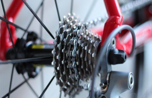 Ваш велосипед снова будет в строю