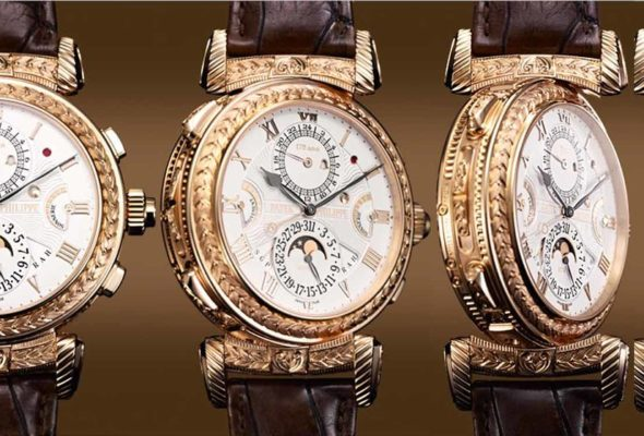 Элегантные и качественные женские часы