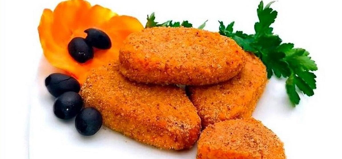 Вкусно и просто. Морковные паровые котлеты в мультиварке