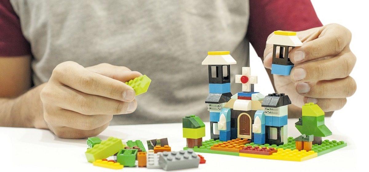Тест. Все ли вы знаете о конструкторе LEGO?