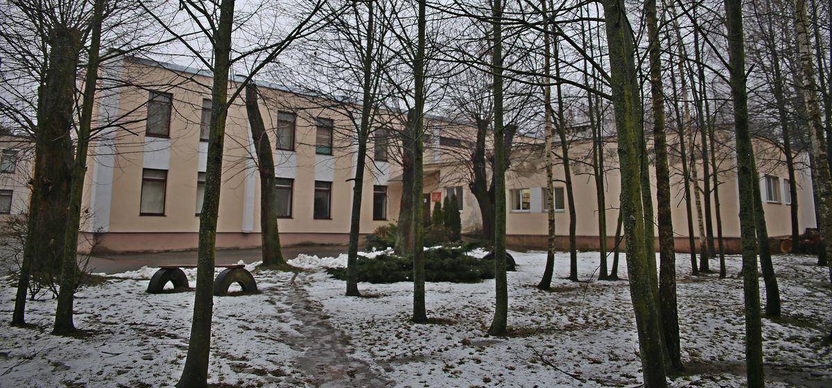 Дом ночного пребывания на улице Гаевая, 45А работает в Барановичах с 2012 года. Фото: Никита ПЕТРОВСКИЙ