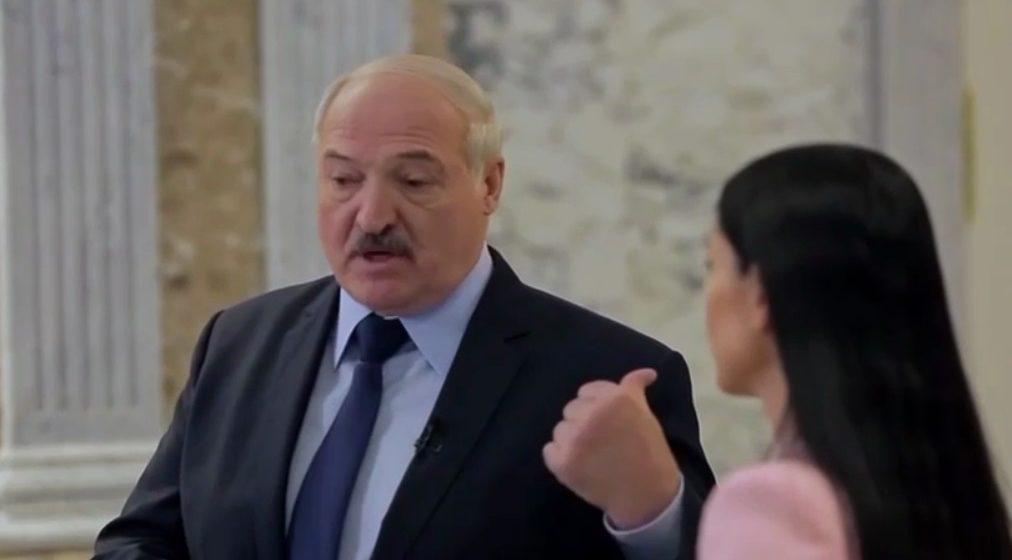 Лукашенко объяснил затянувшиеся протесты в Беларуси