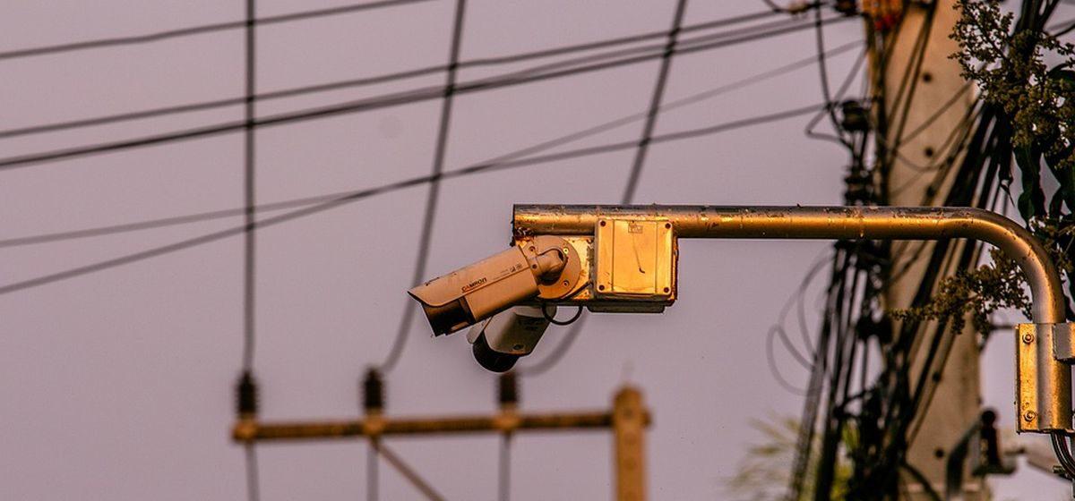 Около 250 мест установки камер видеонаблюдения определили в Барановичах. В списке даже въезды в город