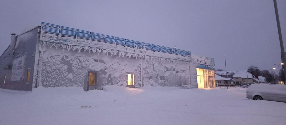 «Топили снег, чтобы почистить зубы». Какие неудобства доставил циклон «Ларс» жителям Барановичского региона