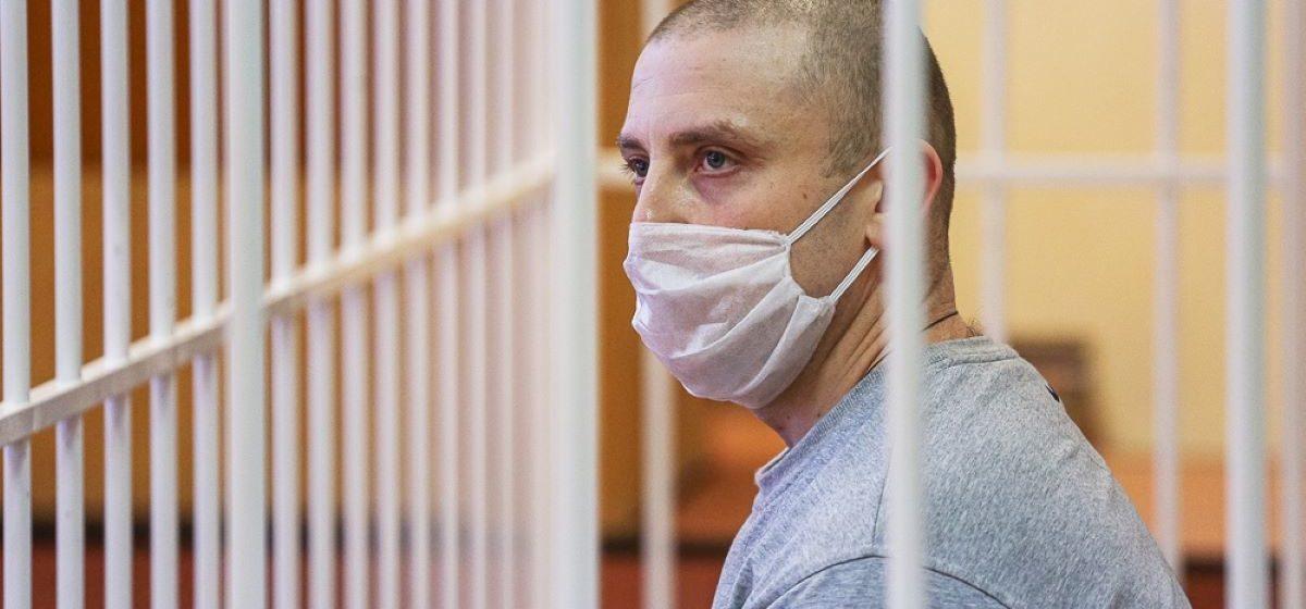 Обвиняемый по делу о нападении на омоновца: «Били, засовывали дубинку в ж*пу»