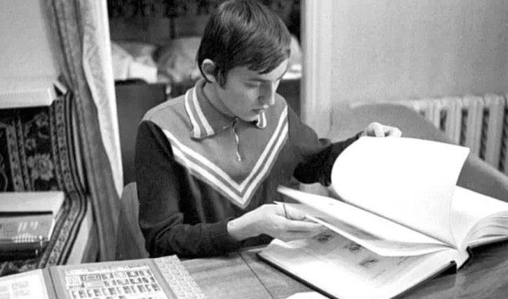 5 предметов, которые коллекционировали советские школьники