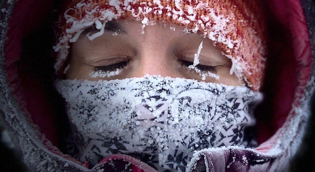 Как пережить сильные морозы: 7 важных советов и правила первой помощи
