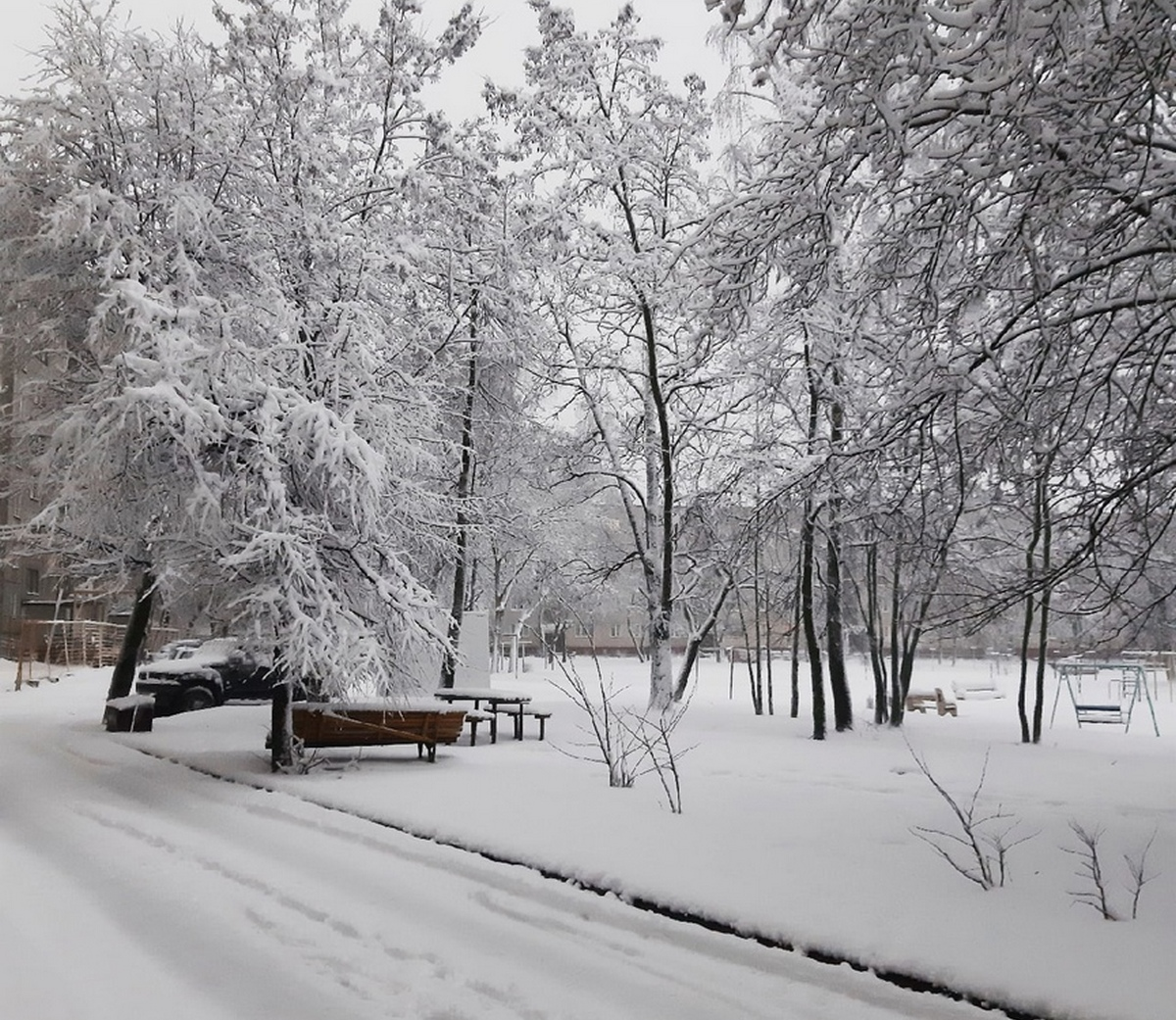 Фото: Юлия ХРАМОВА